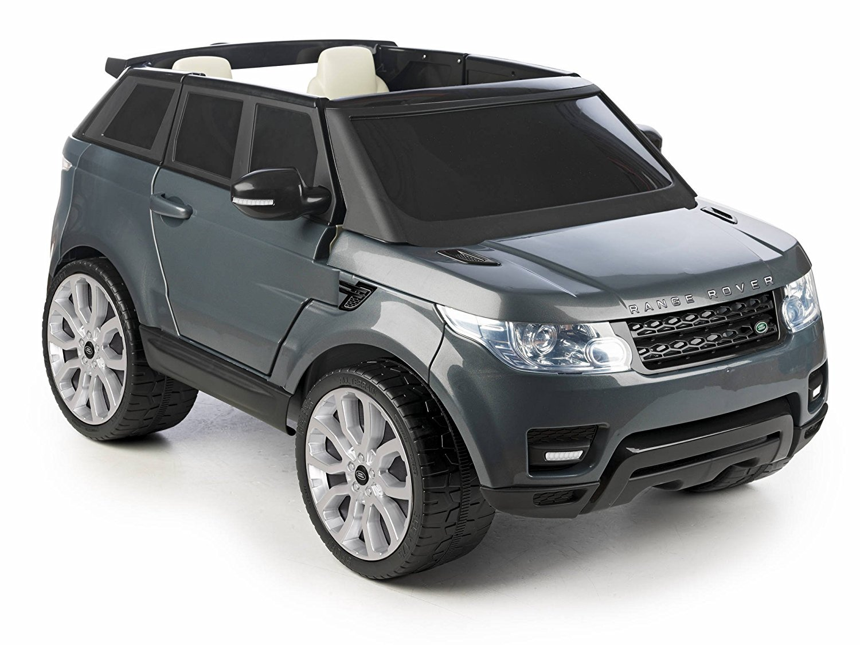 Range rover sport 12v