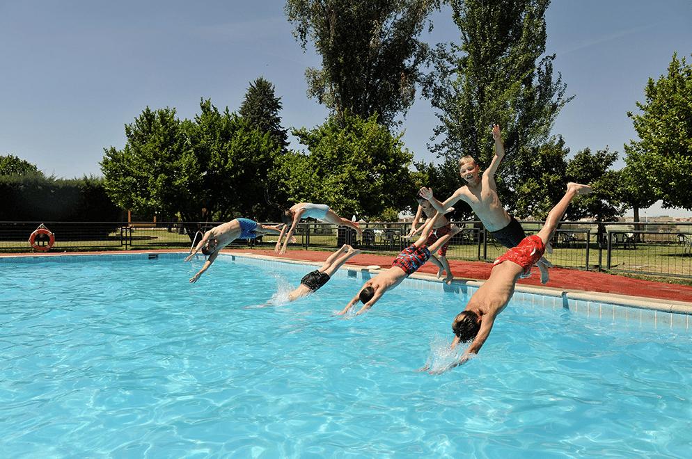 Los mejores campamentos de verano 2019 en España