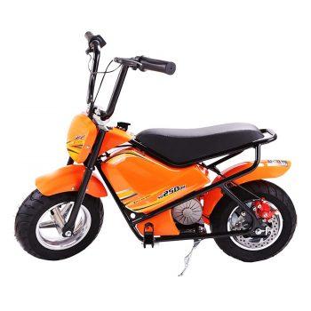 motos electricas para niños 24v