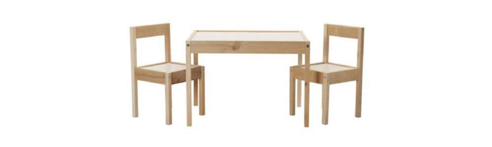 Mesas de luz Montessori en Oferta