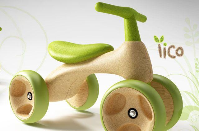 Mejores Juguetes Ecológicos para niños de 2020