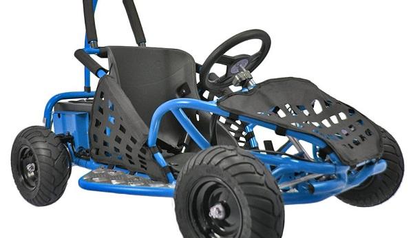 coches electricos para niños 48v