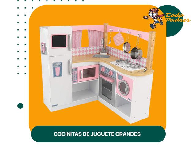 Cocinitas de Juguete Grandes